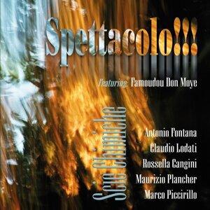 Scie Chimiche (A. Fontana, C. Lodati, R. Cangini, M. Plancher, M. Piccirillo) 歌手頭像