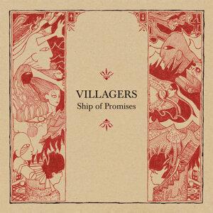 Villagers 歌手頭像