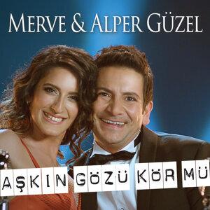 Merve Güzel, Alper Güzel 歌手頭像
