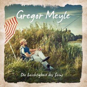 Gregor Meyle 歌手頭像