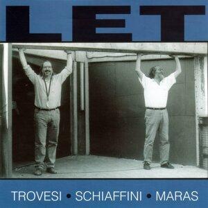 Luigi Trovesi, Giancarlo Schiaffini, Fulvio Maras Trio 歌手頭像