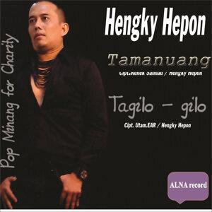 Hengky Hepon 歌手頭像