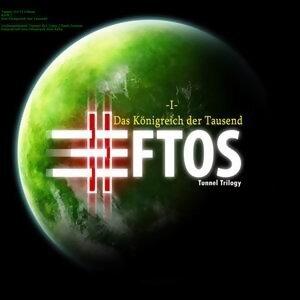 Eftos-Trilogie 歌手頭像