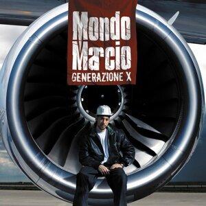 Mondo Marcio 歌手頭像