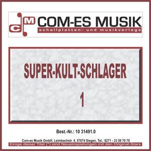 Super-Kult-Schlager 歌手頭像