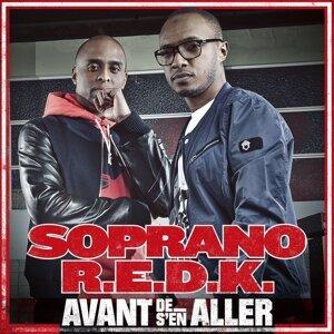 Soprano & R.E.D.K.