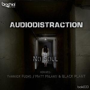 Audiodistraction 歌手頭像