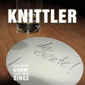 Knittler 歌手頭像