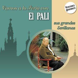 El Pali 歌手頭像