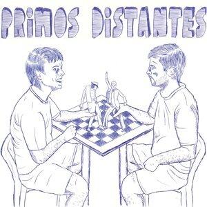 Primos Distantes