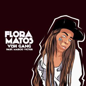 Flora Matos & Marcio Victor (Featuring) 歌手頭像