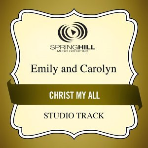 Emily & Carolyn Nicholas 歌手頭像
