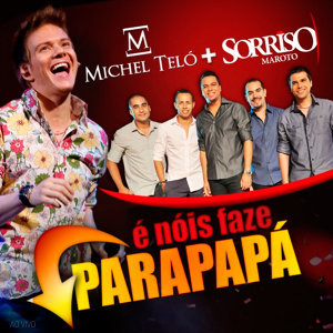 Michel Teló & Sorriso Maroto (Featuring) 歌手頭像