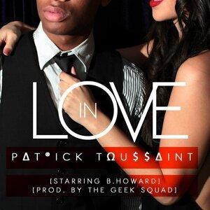 Patrick Toussaint 歌手頭像