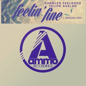 Charles Feelgood & Felipe Avelar 歌手頭像