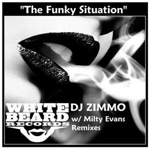 DJ Zimmo 歌手頭像