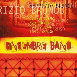 Maurizio Brunod Quintet 歌手頭像