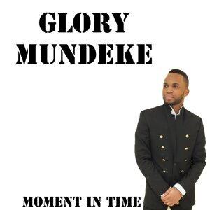 Glory Mundeke 歌手頭像