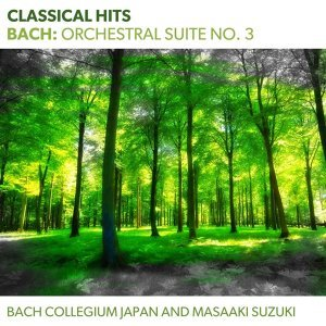 Bach Collegium Japan and Masaaki Suzuki 歌手頭像