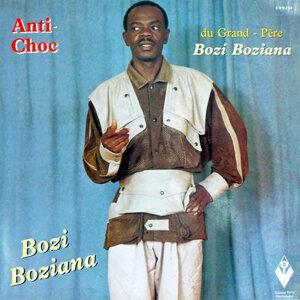 Bozi Boziana, Anti Choc 歌手頭像