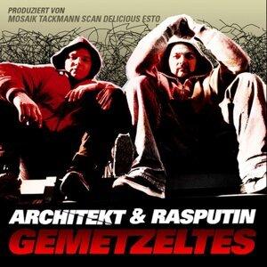 Architekt & Rasputin 歌手頭像