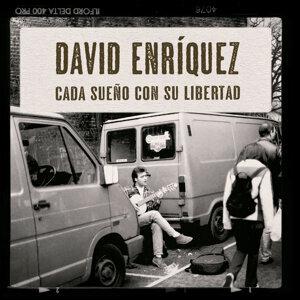 David Enríquez 歌手頭像