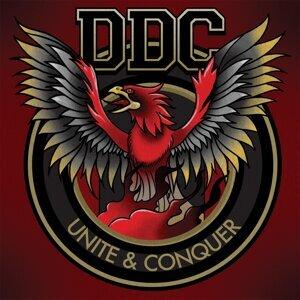 DDC 歌手頭像