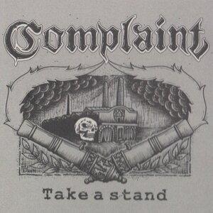 Complaint 歌手頭像