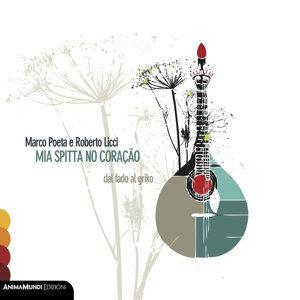 Marco Poeta, Roberto Licci 歌手頭像