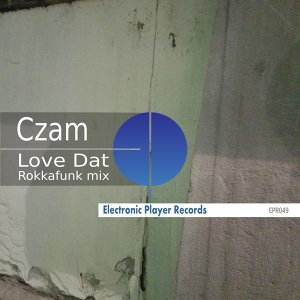 Czam 歌手頭像