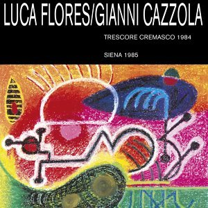 Luca Flores, Gianni Cazzola, Matt Jazz Quintet Live 歌手頭像