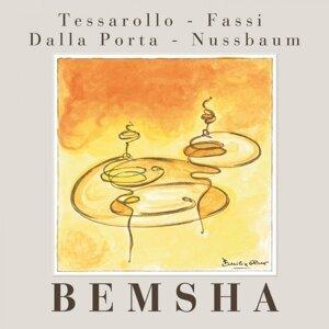 Riccardo Fassi, Luigi Tessarollo, Paolino Dalla Porta, Adam Nussbaum 歌手頭像