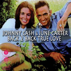 Johnny Cash & June Carter 歌手頭像
