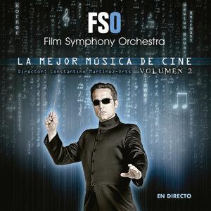 Film Symphony Orchestra 歌手頭像