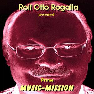 Rolf Otto Rogalla 歌手頭像
