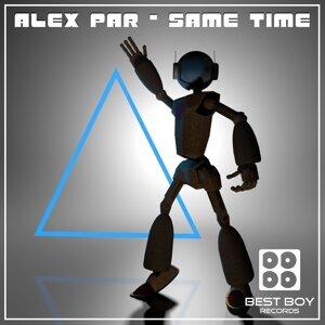 Alex Par 歌手頭像