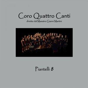 Coro 4 Canti Diretto Dal Maestro Gianni Martini 歌手頭像