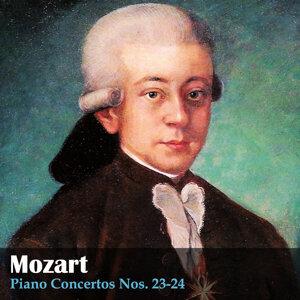 Mozarteum Orchester Salzburg, Karl Engel 歌手頭像