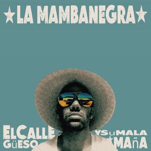 La Mambanegra 歌手頭像