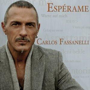 Carlos Fassanelli 歌手頭像