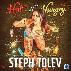 Steph Tolev 歌手頭像