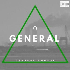 General Smoker 歌手頭像