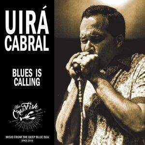 Uirá Cabral 歌手頭像
