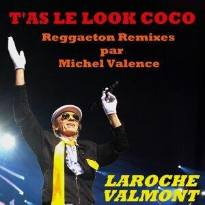 Laroche Valmont 歌手頭像
