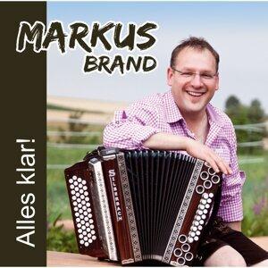 Markus Brand 歌手頭像