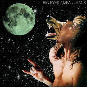 Big Eyes, Mean Jeans 歌手頭像