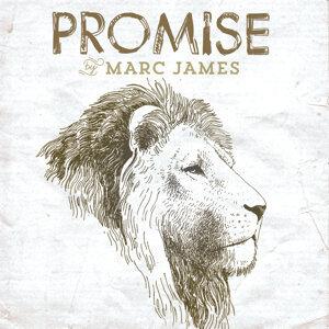 Marc James 歌手頭像