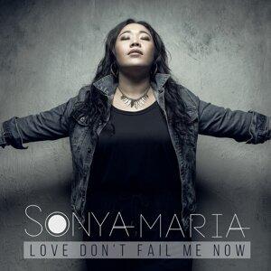 Sonya Maria (쏘니아 마리아)