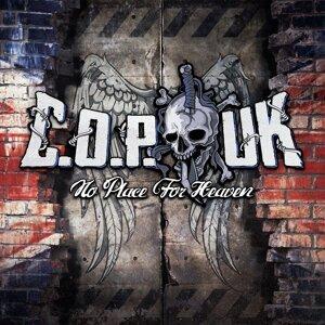 C.O.P. UK 歌手頭像