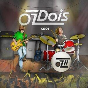 OzDois 歌手頭像